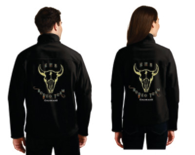 EHS Rodeo Non-Competitor Jackets - Ladies and Mens