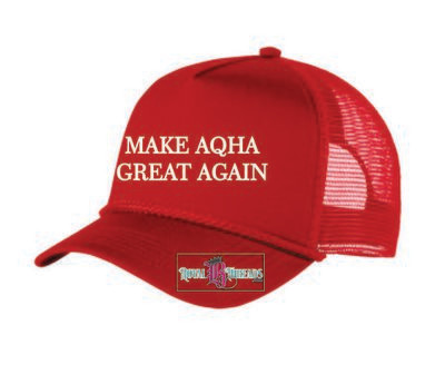 Make AQHA Great Again