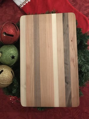 Hand Made Cutting Boards