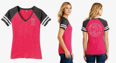 PTR Ladies T Shirts
