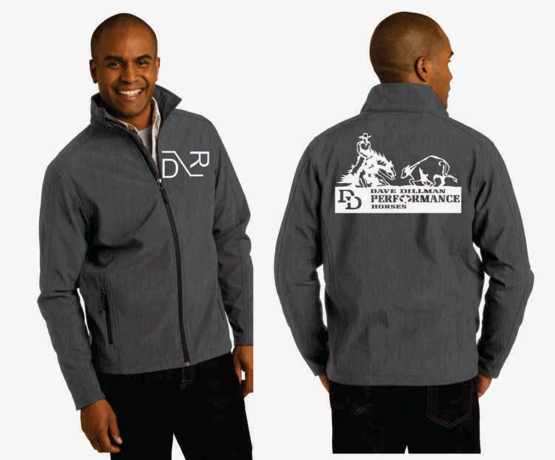 Dillman Performance Horse Jacket Mens