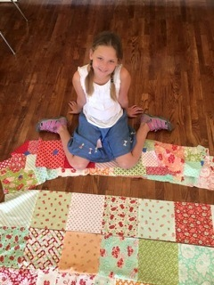 AFTER SCHOOL SEWING CLASS - Wednesday 4:20-5:20 0000425