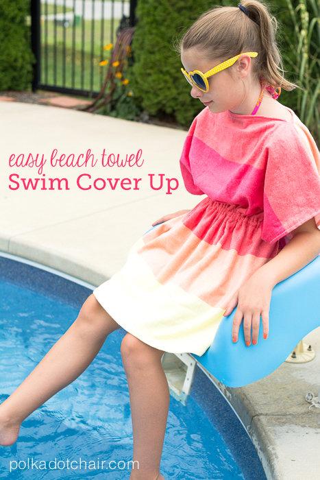 JUNE 25-29 Swimsuit Cover-Up & Mesh Beach Bag 000501