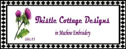 Thistle Cottage Designs