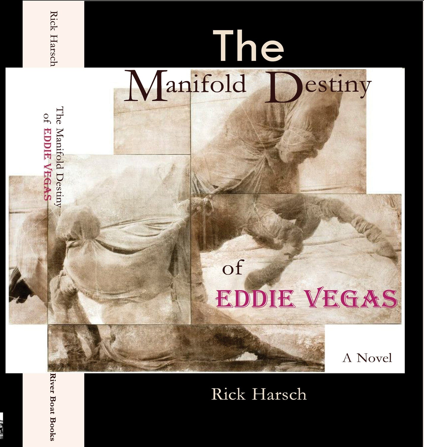 The Manifold Destiny of Eddie Vegas