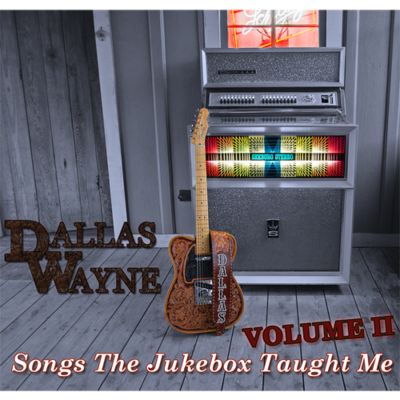 Songs The Jukebox Taught Me Vol. 2 CD