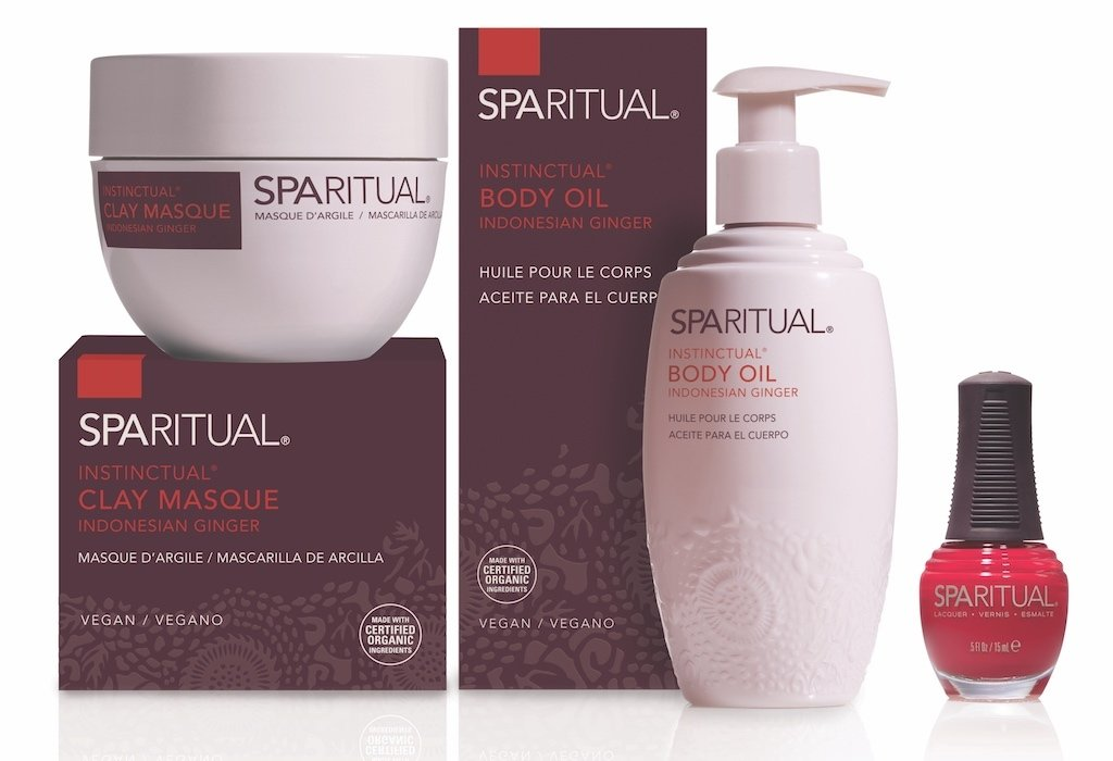SPARITUAL INFINITELY LOVING COLLECTION