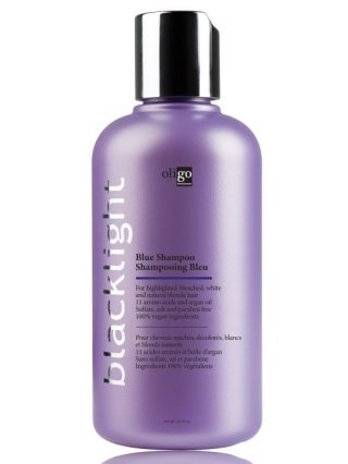 OLIGO PROFESSIONNEL - BLUE SHAMPOO BLACKLIGHT