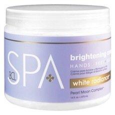 BLC SPA - BRIGHTENING CREAM WHITE RADIANCE