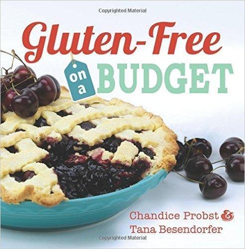 Gluten-Free on a Budget 00000
