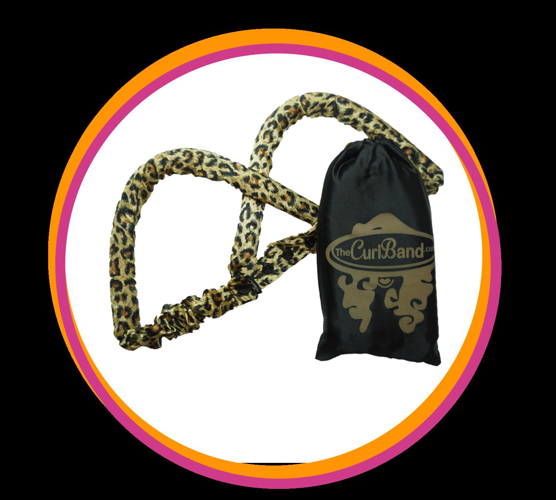 Leopard CurlBand no-slip (NEW EDITION)