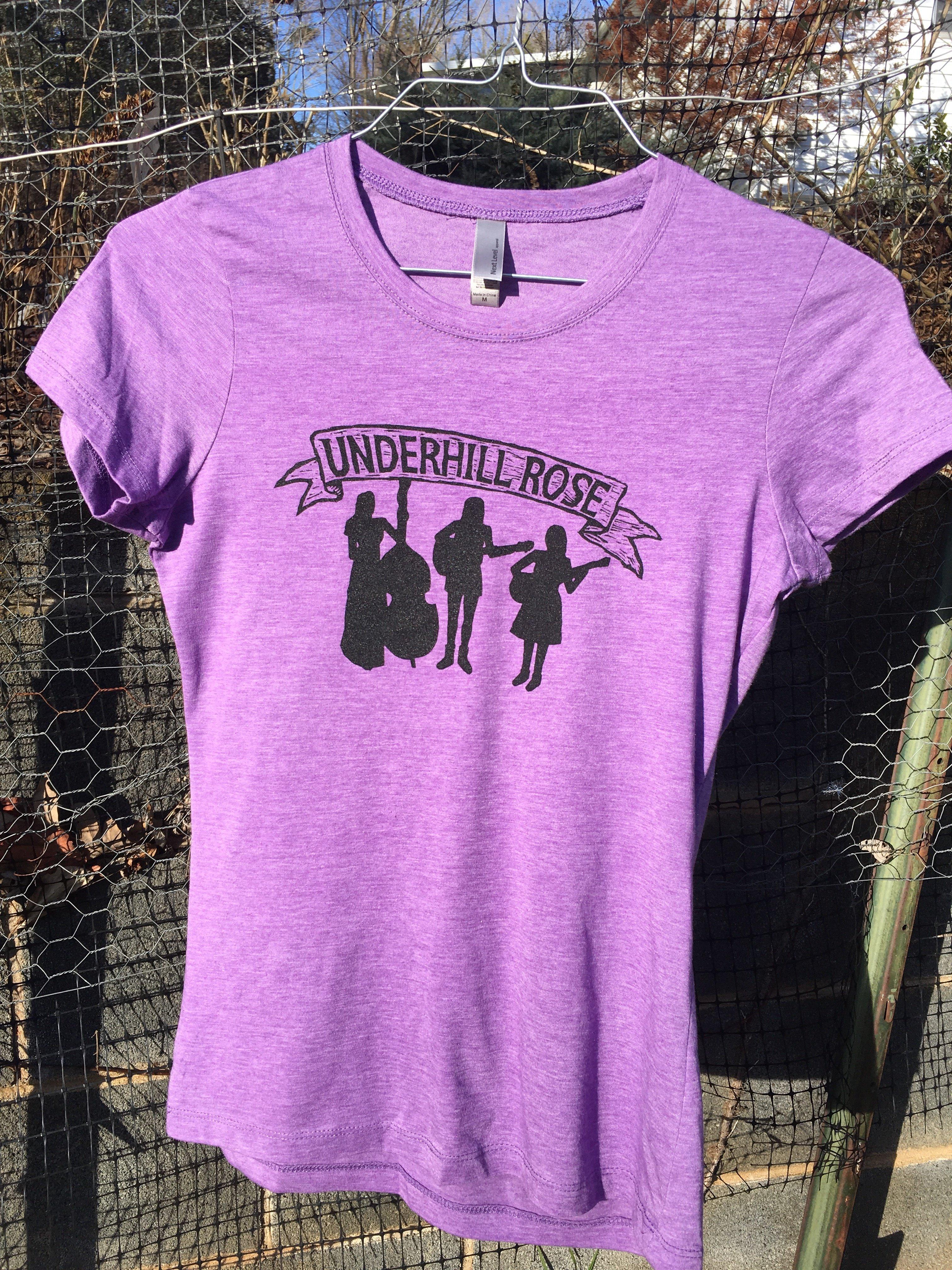 Ladies T-shirt 005