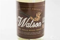 Watson Vials