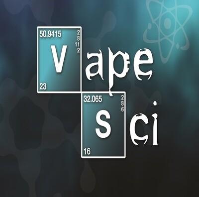Vape-Sci Vials