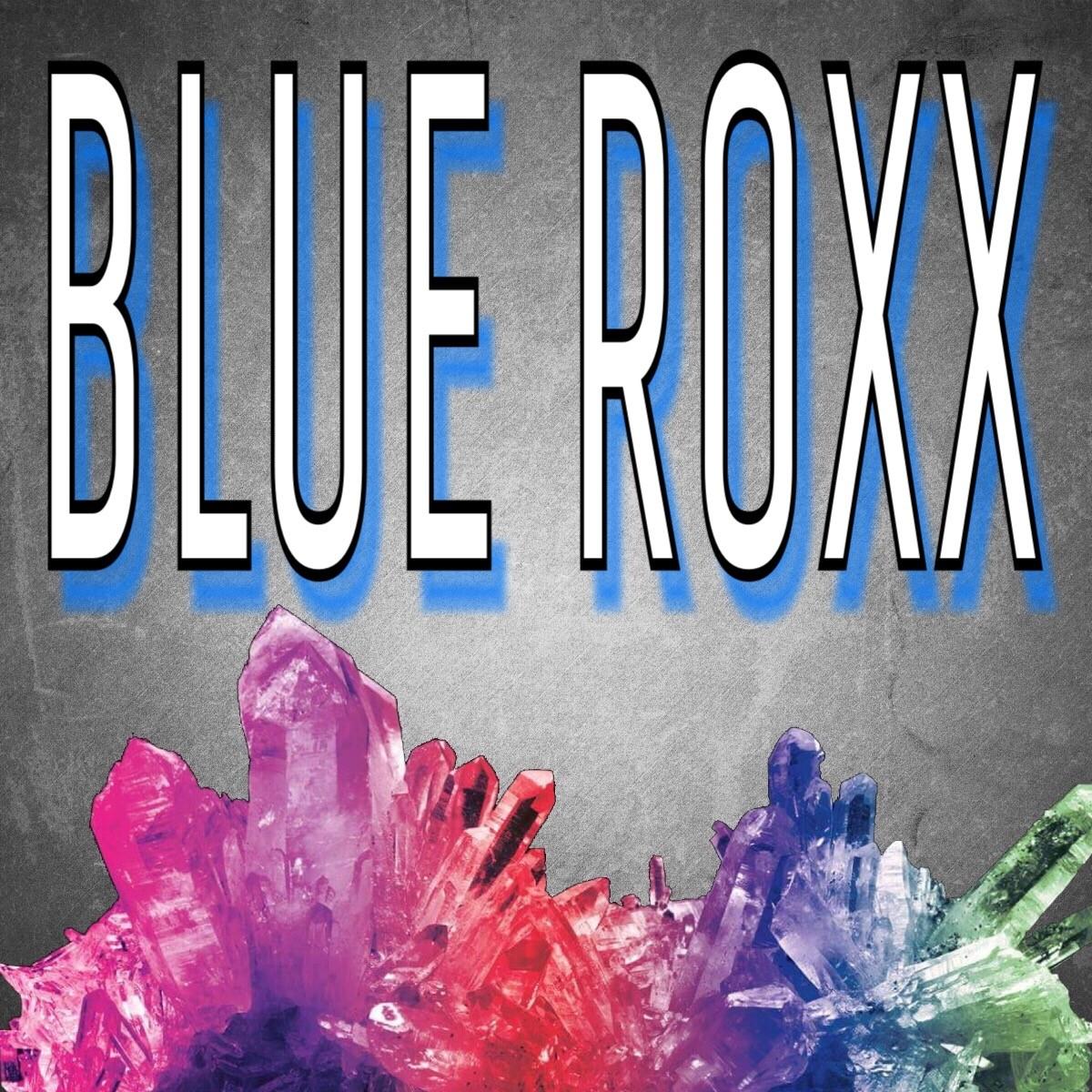 Roxx Vials