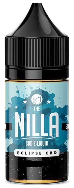 The Nilla 600mg