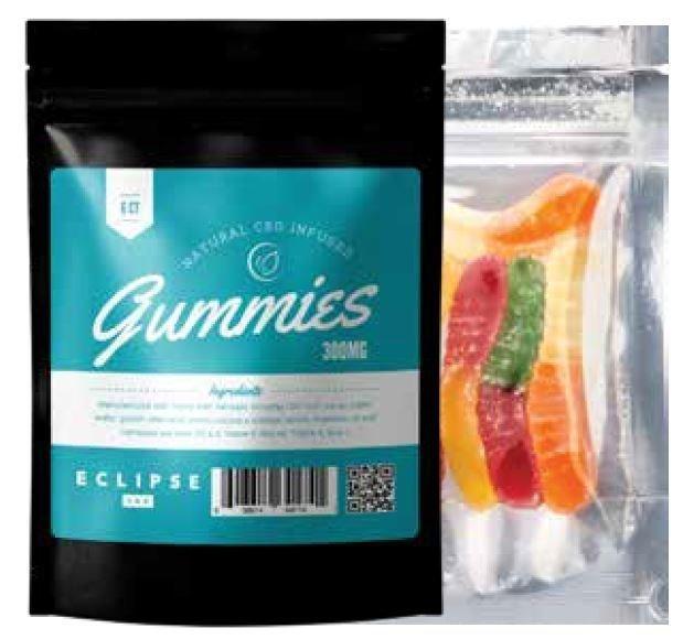 Gummies 300mg