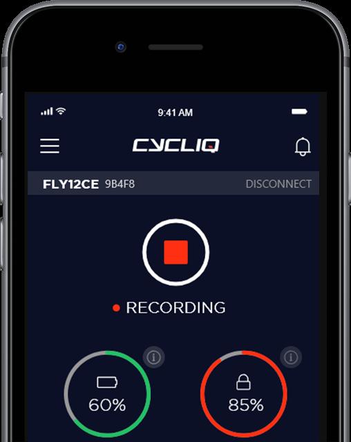 Cycliq Fly12 CE