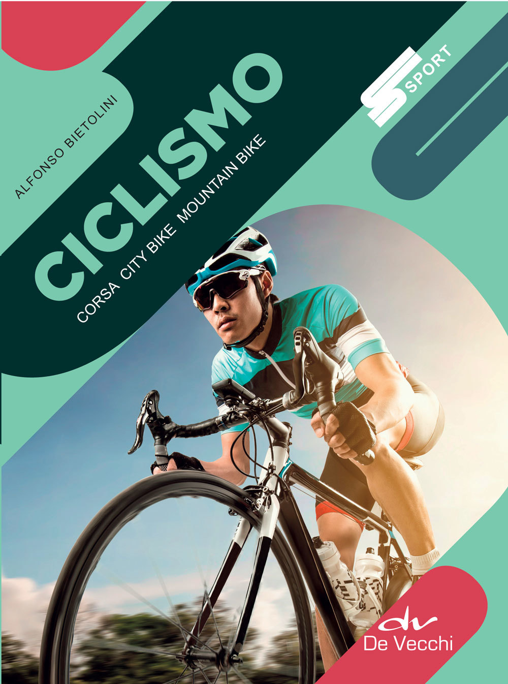 Alfonso Bietolini - Ciclismo. Corsa City Bike Mountain Bike LIB0116