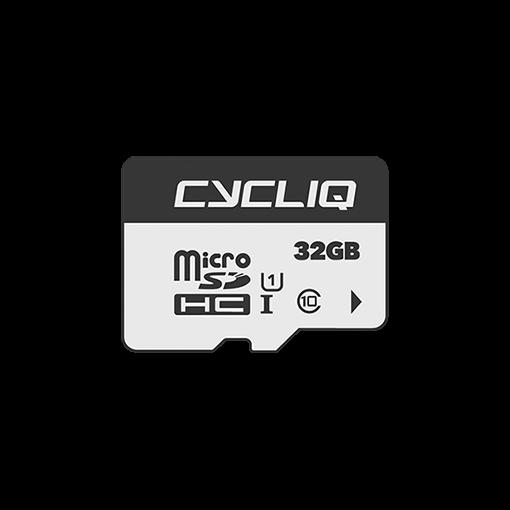 Cycliq Linea accessori - MicroSD Card 32GB CYQ0004