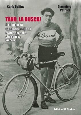 Carlo Delfino, Giampiero Petrucci - Tano, la busca!