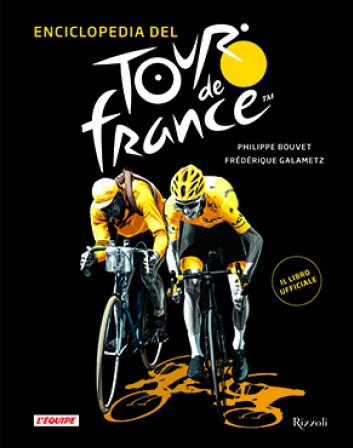 Philippe Bouvet, Frédérique Galametz - Enciclopedia del Tour de France