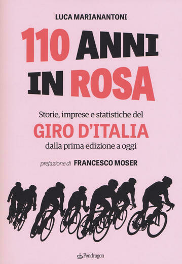 Luca Marianantoni - 110 anni in rosa