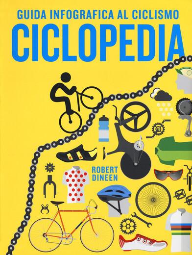 Robert Dineen - Ciclopedia