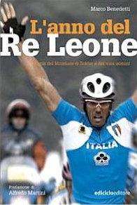 Marco Benedetti - L'anno del Re Leone LIB0013