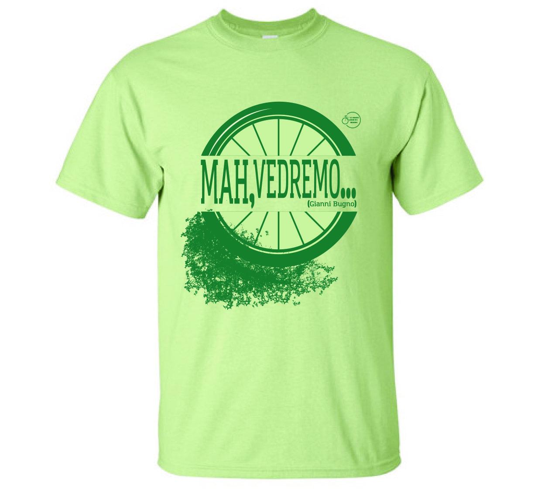 """Gianni Bugno - Mah, vedremo... (Serie """"Le grandi frasi del ciclismo"""") MAG0005"""