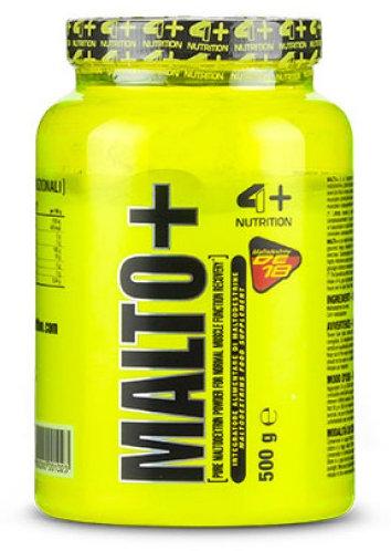 Malto+ - Maltodestrine N4P0001
