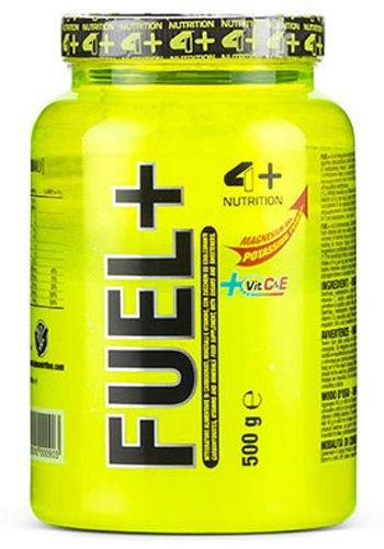 Fuel+ - Maltodestrine N4P0013