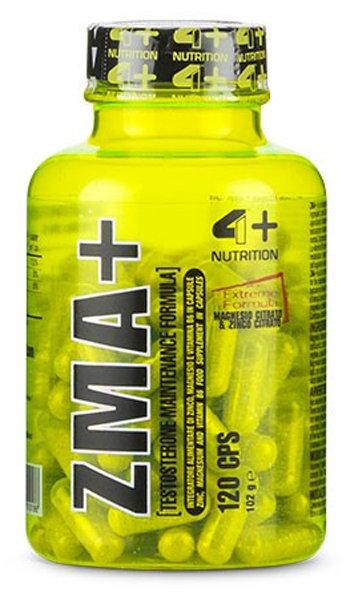 ZMA+ - Sali minerali e Vitamine N4P0015