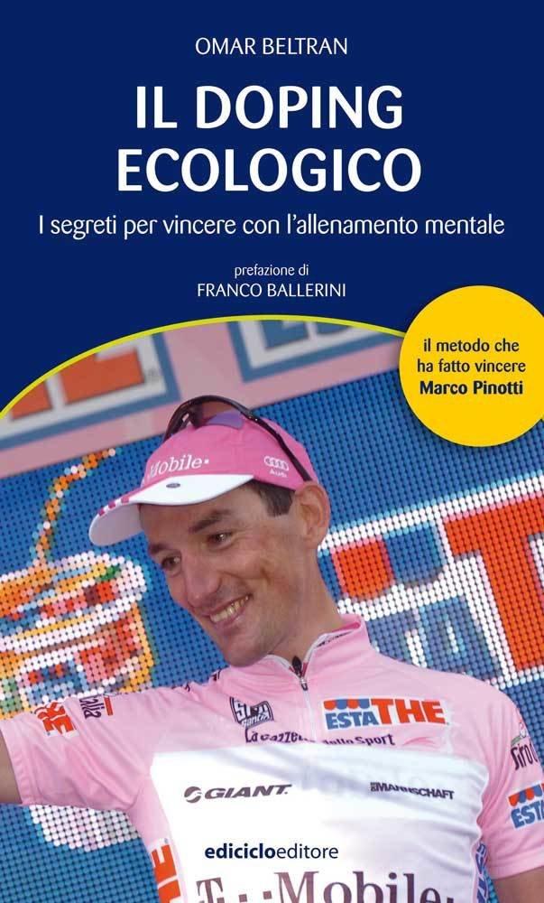 Omar Beltran - Il doping ecologico LIB0024