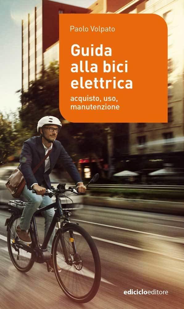 Paolo Volpato - Guida alla bici elettrica LIB0030