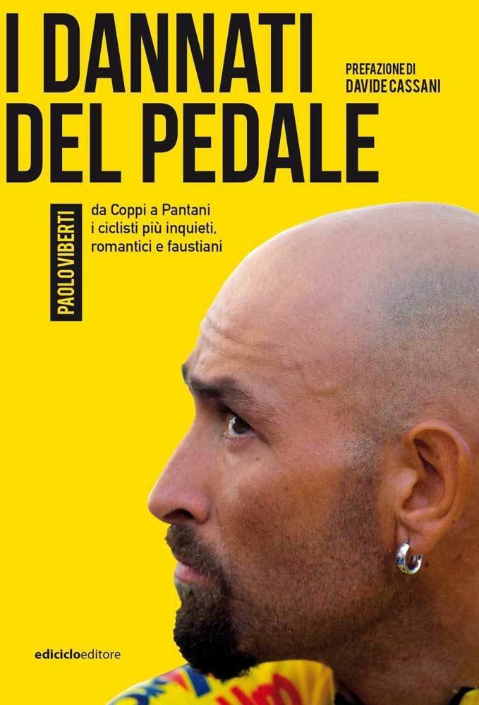Paolo Viberti - I dannati del pedale LIB0032