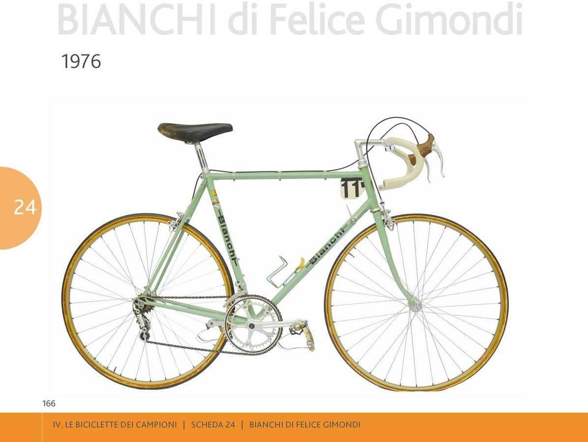 Paolo Amadori, Paolo Tullini - I sarti italiani della bicicletta