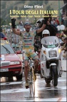 Dino Pieri - I Tour degli italiani LIB0047