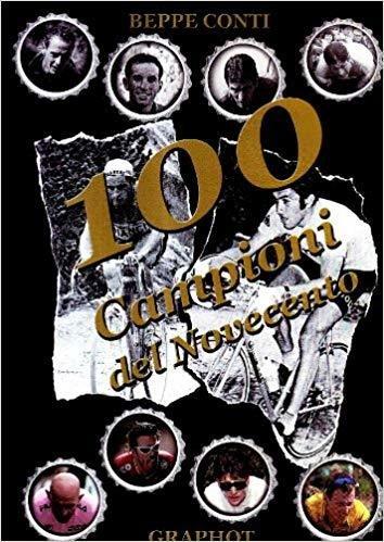 Beppe Conti - 100 campioni del Novecento LIB0065