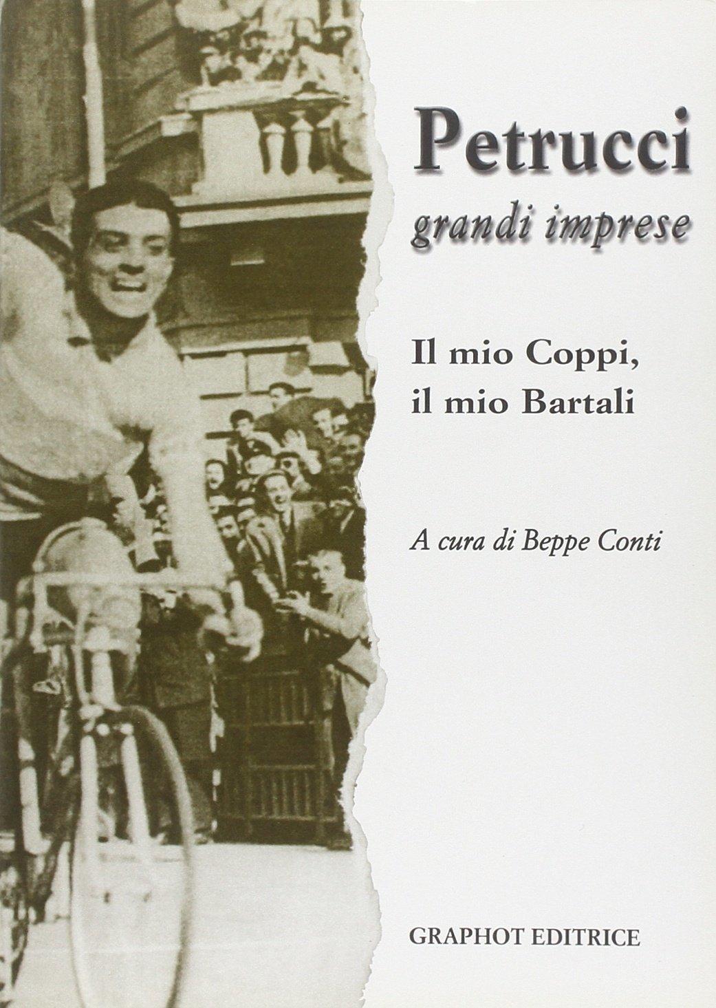 Beppe Conti - Petrucci grandi imprese LIB0067