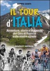 Beppe Conti - Il Tour d'Italia LIB0069