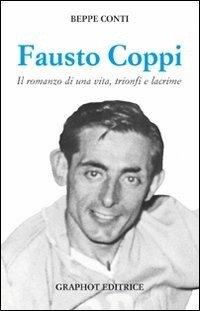 Beppe Conti - Fausto Coppi LIB0071