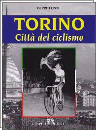 Beppe Conti - Torino Città del ciclismo LIB0073