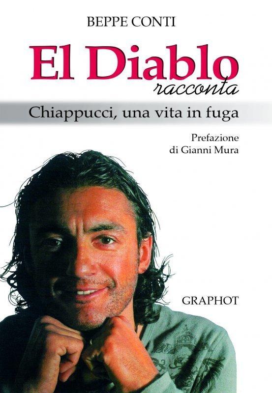 Beppe Conti - El Diablo racconta LIB0076
