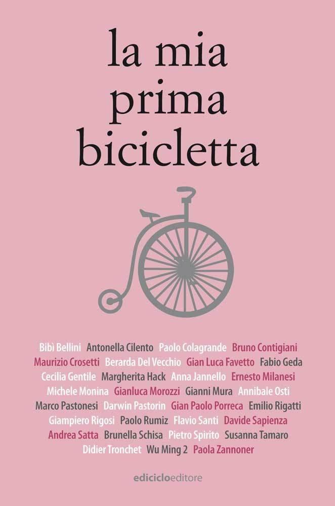 Autori Vari - La mia prima bicicletta