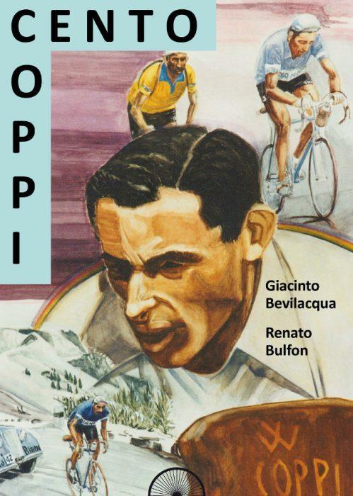 Giacinto Bevilacqua, Renato Bulfon - Cento Coppi LIB0094