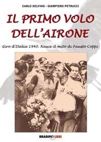 Carlo Delfino, Giampiero Petrucci - Il primo volo dell'Airone LIB0098