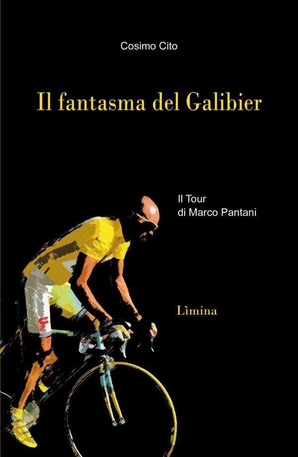 Cosimo Cito - Il fantasma del Galibier LIB0101