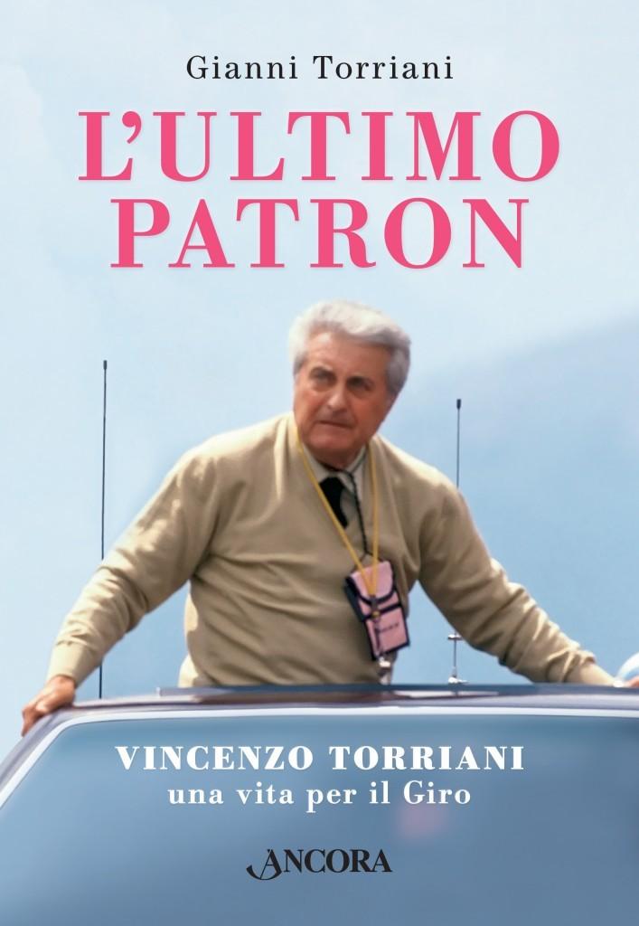 Gianni Torriani - L'ultimo Patron LIB0105