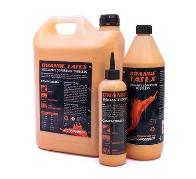 PMP Orange Latex